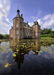 Weldam castle