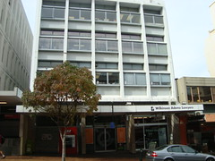 Wilkinson Adams Lawyers Law Firm Dunedin NZ