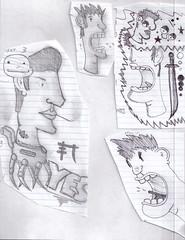 arm(0.0), artwork(0.0), manga(0.0), line art(1.0), sketch(1.0), figure drawing(1.0), drawing(1.0), cartoon(1.0), illustration(1.0),