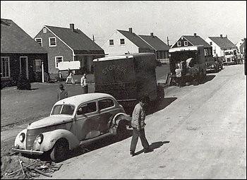Levittown, 1947