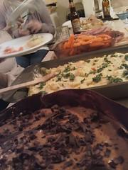 St Pat's dinner