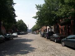 South Bond St, Fells Point - Baltimore