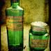 green bottles by buckaroo kid