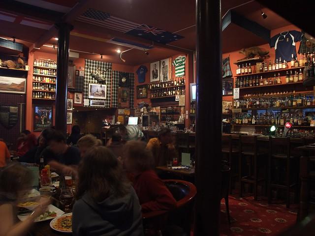 Auld Scot's pub