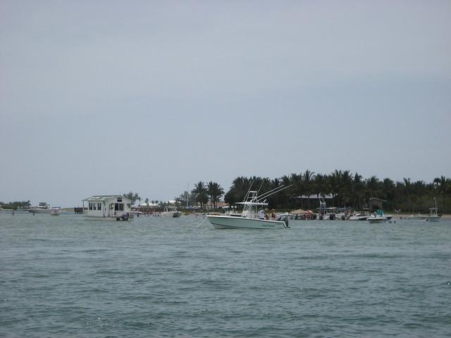Peanut Island West Palm Beach Ferry