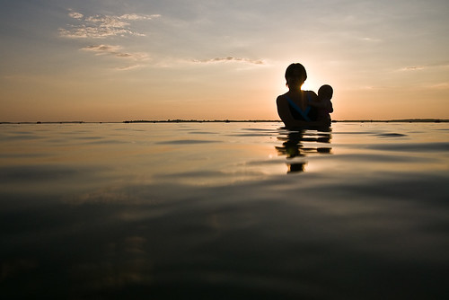 sunset portrait sky sun water swimming geotagged texas unitedstates jess portfolio celeste lakerayroberts environmentalportrait pilotpoint geo:lat=3338157000 geo:lon=9703209500