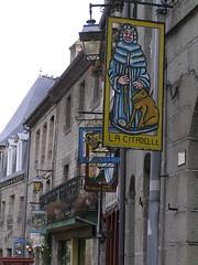 Brittany days 1-3