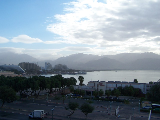 Eilat by J-Cornelius, on Flickr