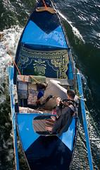 Egypt, Nile cruise