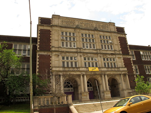 Cardozo High School