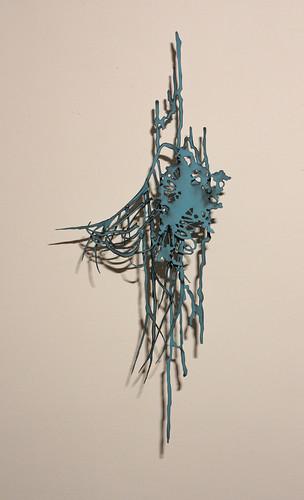 "Katy Stone ""Untitled(Hanging Garden)"""