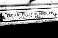 Pacific Rolling Door Co