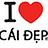 the Tôi ♥ CÁI ĐẸP ! group icon