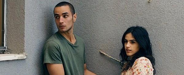 Adam Bakri and Leem Lubany are earth-crossed lovers in OMAR.