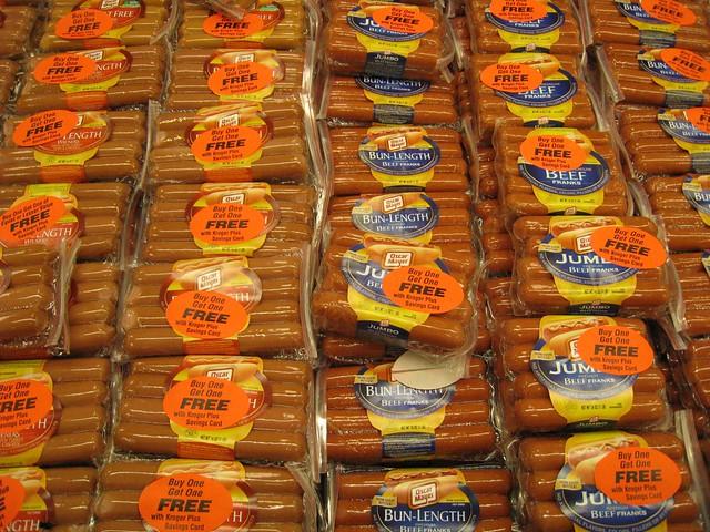 Kroger Dog Food Selection