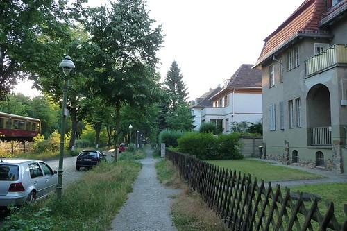 villa zehlendorf