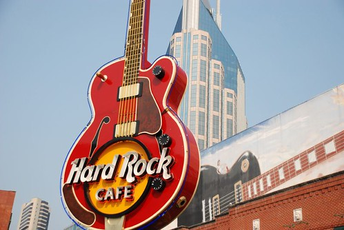 Nashville: Music City USA