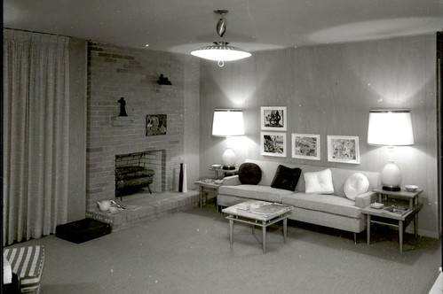 Living room dallas 1950 39 s a photo on flickriver for Living room 4x5