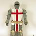 Templar Assault Mecha