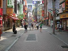 shibuya, tokyo, street
