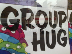 Group Hug - 100220081469