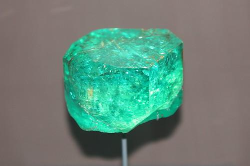 "Beryl (Emerald) ""Gachala Emerald"""