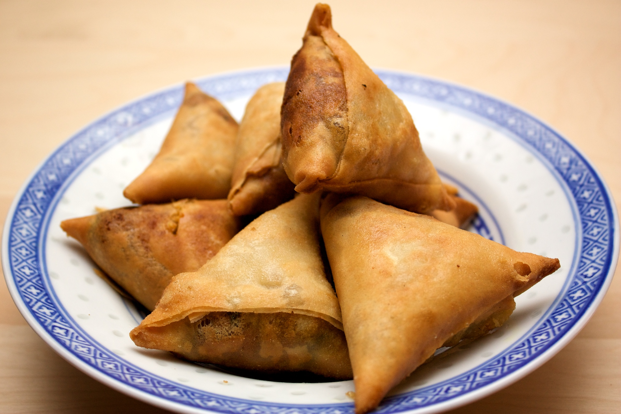 samosas | Flickr - Photo Sharing!