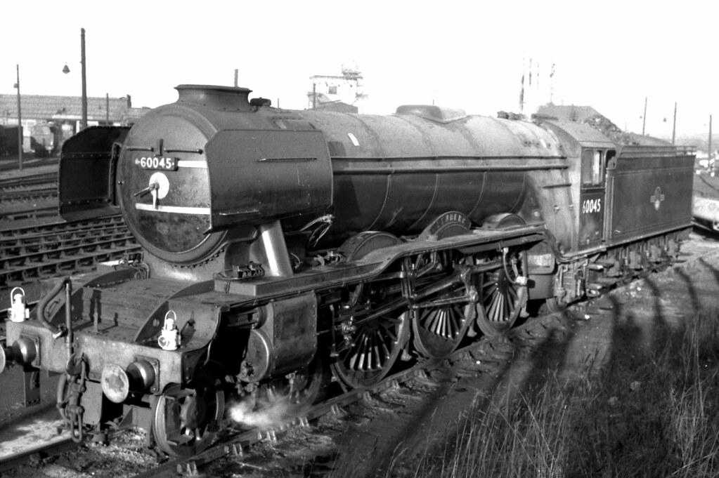 Darlington 51A.