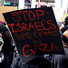Stop Israel's War Crimes in Gaza by ˇBerd