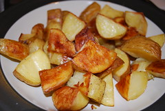 meal, breakfast, vegetable, vegetarian food, potato, produce, food, potato wedges, dish, cuisine,