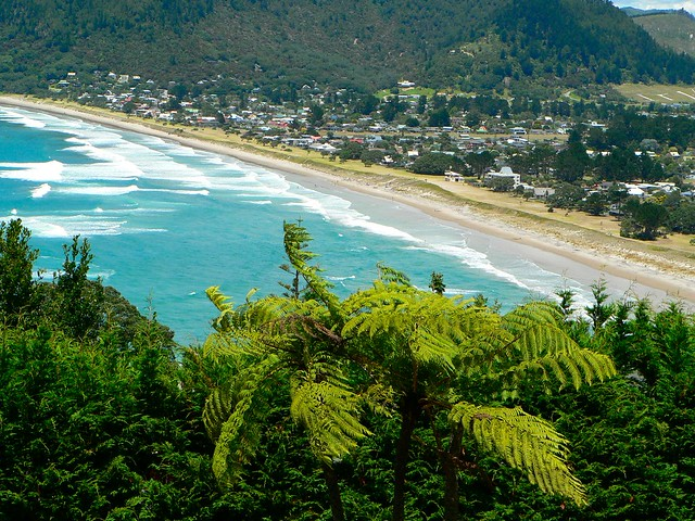 Pauanui Beach New Zealand  city photos : Pauanui, Coromandel Peninsula, New Zealand | Flickr Photo Sharing!