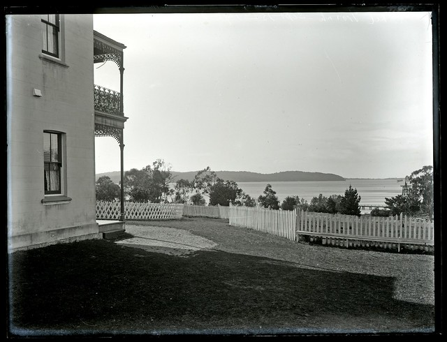 Toronto Australia  City new picture : Lake view from Toronto Hotel, Toronto, NSW, 15 September 1900 | Flickr ...
