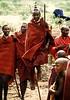 Tansania - Massai - aus dem Stand, 326