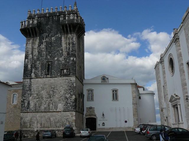 Castillo de Estremoz (Alentejo, Portugal)