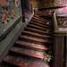 Fun House Stairs