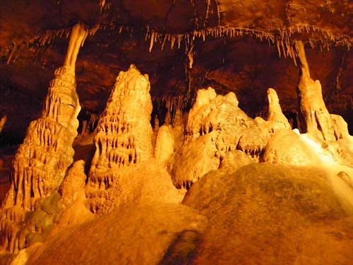 kodak indiana caves cave marengo jaskinie jaskinia z980