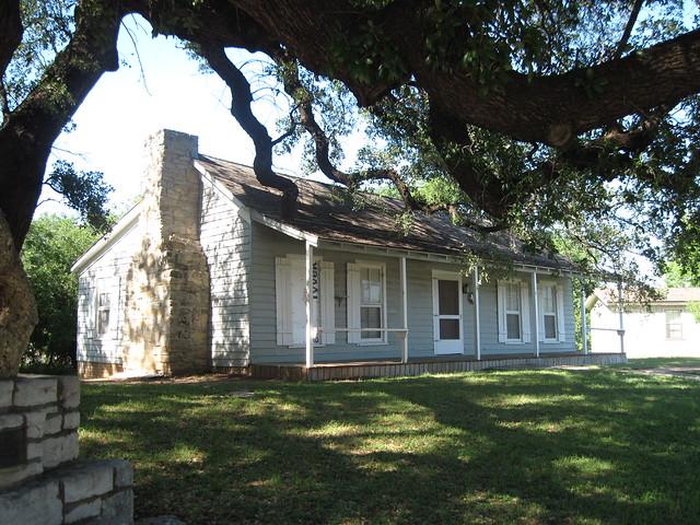 Van Zandt Cottage Ft Worth Texas Flickr Photo Sharing