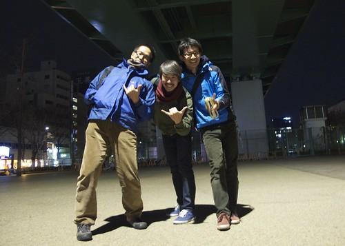 140308 東海シクロクロス忘シーズン会 ファイナルステージ