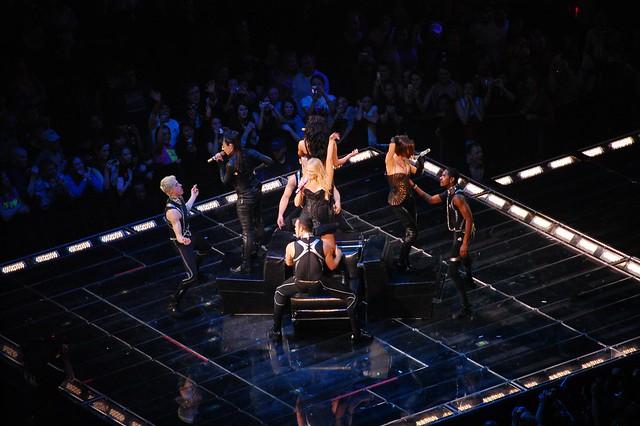 Spice Girls Tour  Toronto