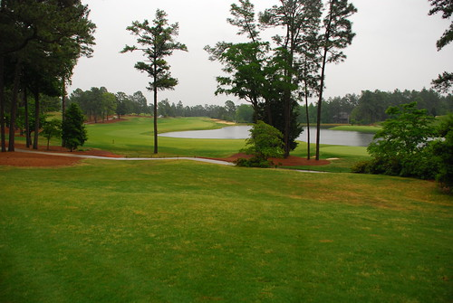 golf northcarolina schnivic pinehurst courseno4 deltamike