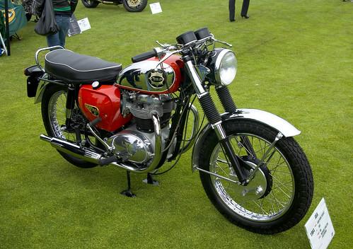 bsa 1964