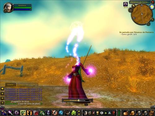 Screenshot of World of Warcraft 05