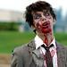 Zombie! by danhollisterduck