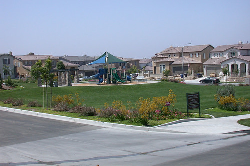 Hillsborough Park at Otay Ranch