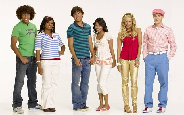 High School Musical 8