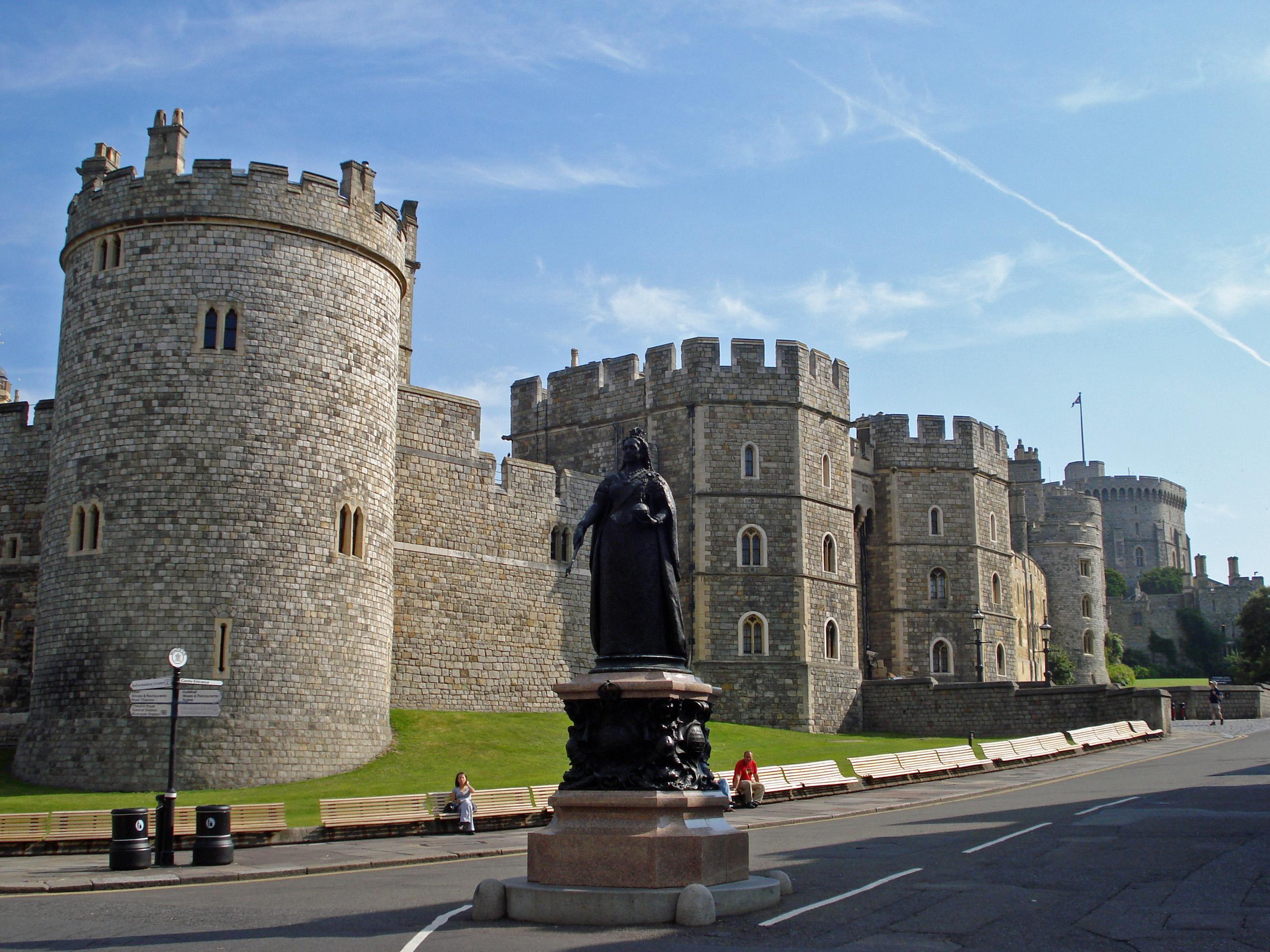 Windsor Castle Flickr Photo Sharing