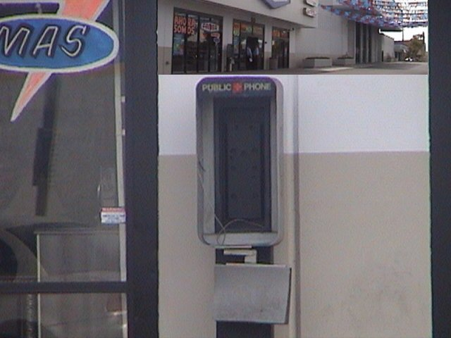 Payphone Out Of Service Famsa 2736 W Orangethorpe Ave Fullerton Ca 92833 15 29