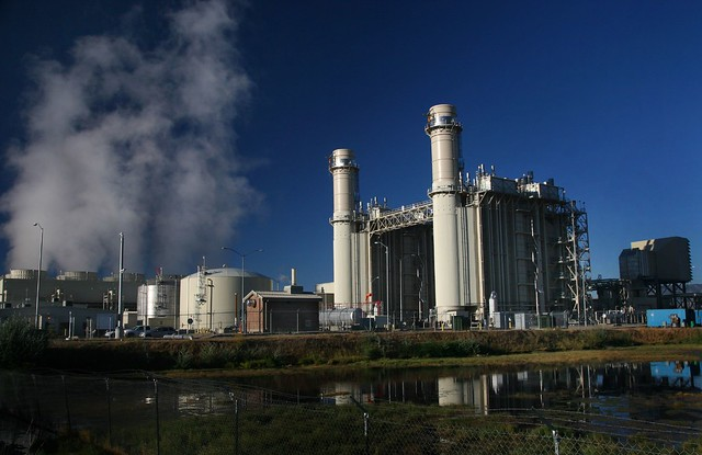 Lake Side Power Plant | Flickr - Photo Sharing!