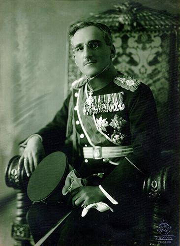 King of Yugoslavija Alexander Karađorđević 2892800488_91934df354