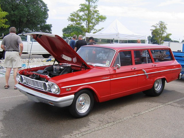 1000 images about bad ass ford wagons on pinterest cars for Banana republic torino